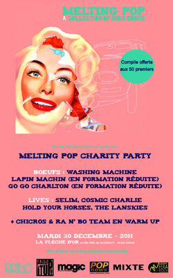 Melting Pop fly_charity_party
