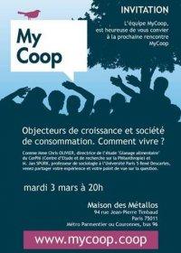Objecteurs (my coop)