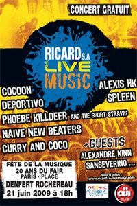 Ricard FDM