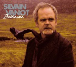 SILVAIN VANOT_BETHESDA_COVER