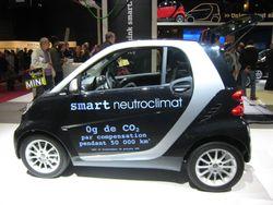 Smart Neutroclimat