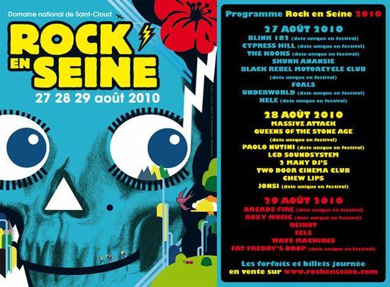 Rock en Seine image002