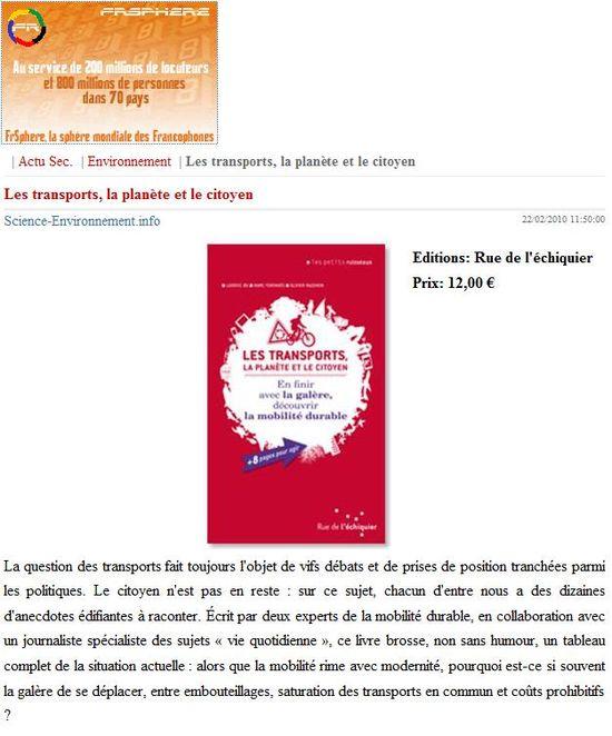 Ville21.com (22 02 2010)