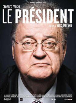 LE PRESIDENT_120 Affiche