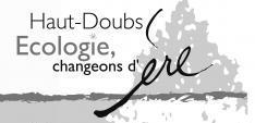 Pontarlier - Logo Haut Doubs Ecologie