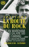 Sessions la Route du Rock - Dean Wareham
