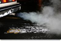 Pollution-automobile