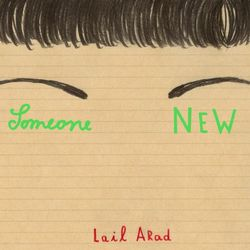 Lail Arad Something New
