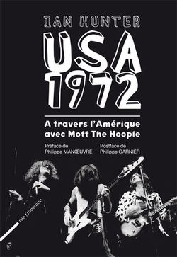 Ian Hunter USA 1972