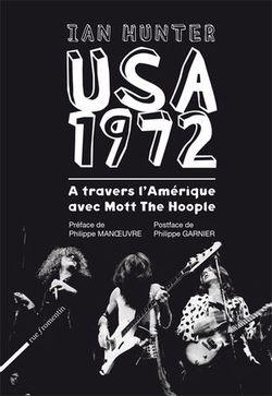 Ian Hunter USA 1972