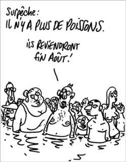 Tignous - Charlie Hebdo 891 - 15 07 09