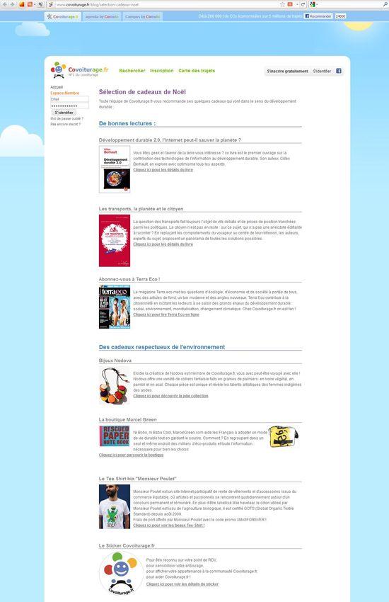 Covoiturage.fr recommande le livre TPC