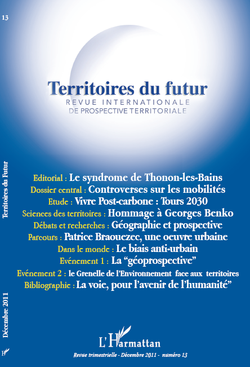 Territoires du futur n°13