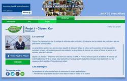 CityzenCar change le monde