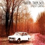 Yann Tiersen - Dust Lane cover