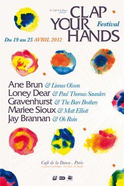 Clap-yours-hands-festival