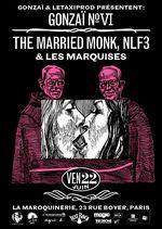 Gonzai Married Monk