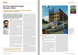Ville, Rail et Transports (ma tribune, 27 juin 2012)
