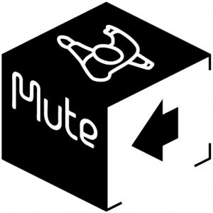 Mute-logo