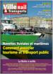 Ville, Rail et Transports (la couverture, 27 juin 2012)
