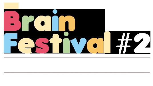 Brain festival title