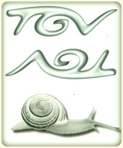 Logo TGV escargot