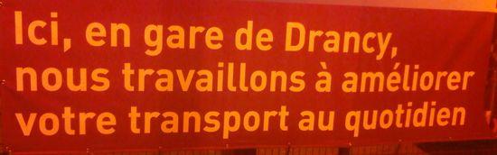 Bandeau - Gare de Drancy, améliore notre quotidien -20111027-2331