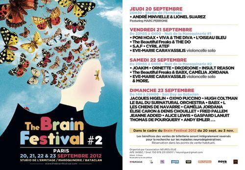 20-09 Brain festival
