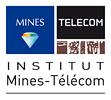 Logo Institut Mines Telecom