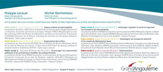 PDU Grand Angoulême
