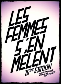 EPHELIDE_LES FEMMES S'EN MELENT #16_LFSM16_Typo