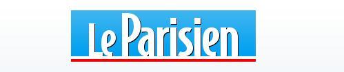 Bandeau Le Parisien