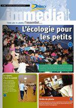 Drancy Immédiat - 14 février 2014 - 'lécologie pour les petits'