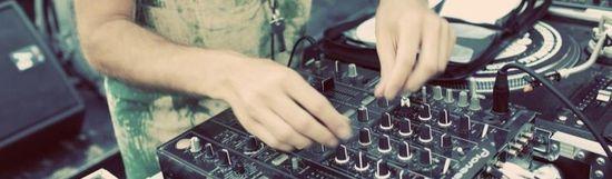 Bandeau musiques électroniques