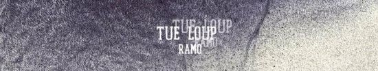 Tue Loup Bandeau Ramo