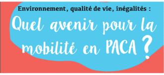 Illustration - Quel avenir pour la mobilité en Provence-Alpes-Côte d'Azur