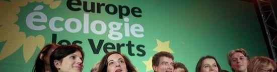 Europe Ecologie ne veut pas voir une tête dépasser (même Jadot se fait tout petit)