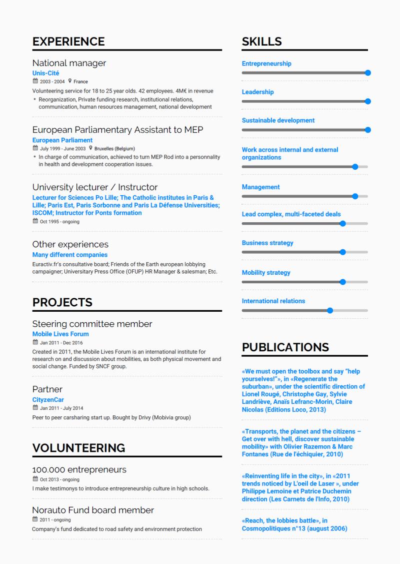 Ludovic Bu's resume  april 2017 (grey) page 2