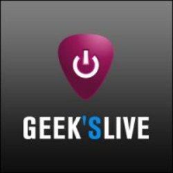 Geeks_live